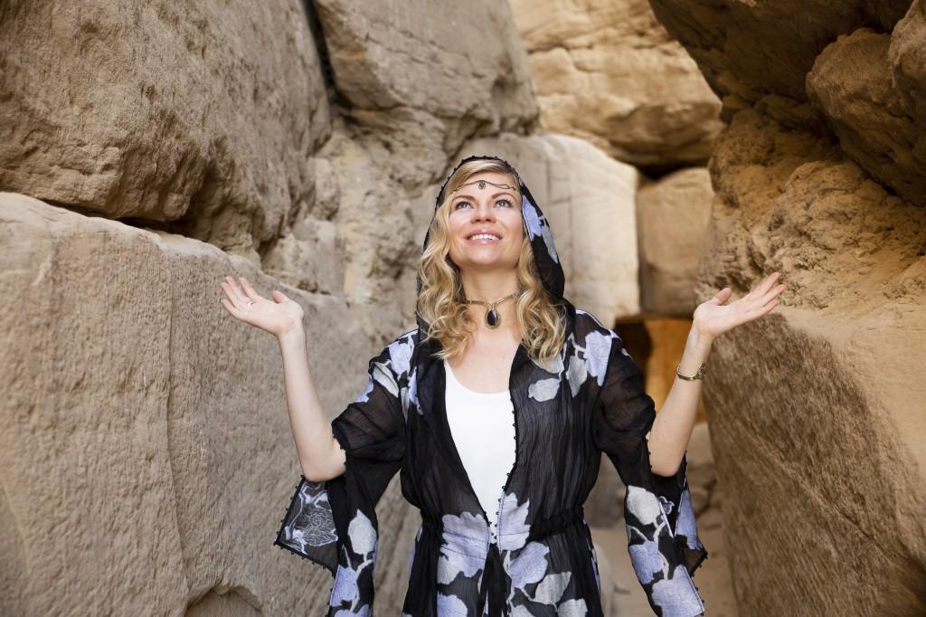 Leonora Egypt